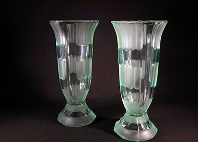 Miscellaneous Vases – Glass Vase