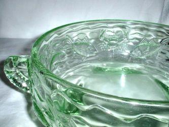 Bagley Glass Marine Bowl (2)