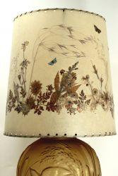 Jobling Glass Bird & Corn Lamp5