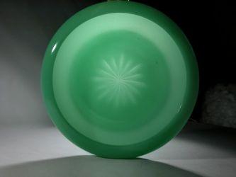 Jobling Glass Floating Flower Bowl (1)