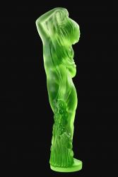 Jobling Glass Lady  Statue (4)