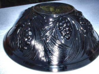 Jobling No. 5000 Fir Cone Pattern Bowl (2)