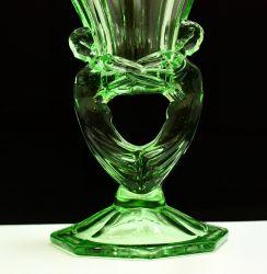 Libochovice Glassworks Vase (2)