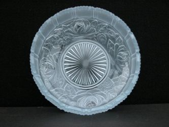 Sowerby Glass 2565 Float Bowl(2a)
