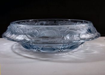 Sowerby Glass Flora Bowl (2)