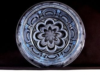 Sowerby Glass Flora Bowl (3)