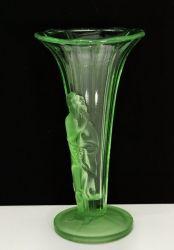 Unknown Glass Vase (2)