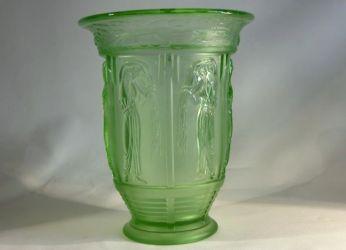 Unknown Glass Vase (5)