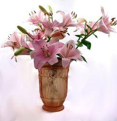 Unknown Glass Vase (6)