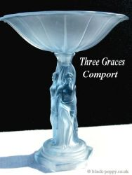 Walther Glass 3 Graces (5)