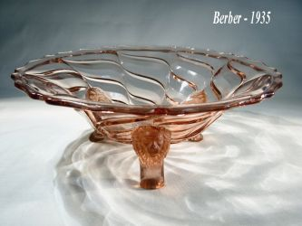 Walther Glass Berber Bowl (1)