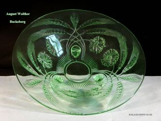 Walther Glass Buckeberg Bowl (1)