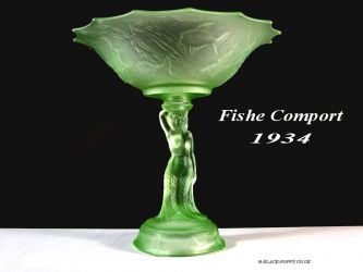 Walther Glass Fische (2)