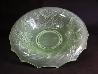Walther Glass Fische Bowl (3)