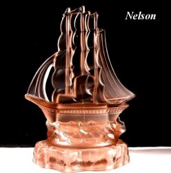 Walther Glass Nelson or Segelboot (1)