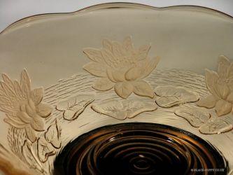 Walther Glass Seerosen Bowl (2)