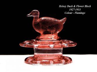 Heisey Glass USA